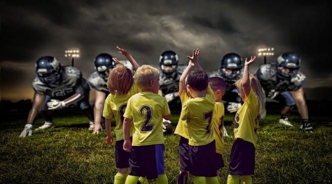 Le rôle des parents dans l'accompagnement aux compétitions sportives de leurs enfants
